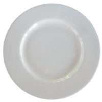 Dessert Plate 21cm.-White